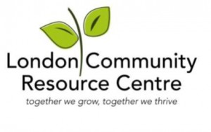 LCRC resource logo