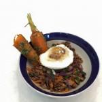 breakfast lentils