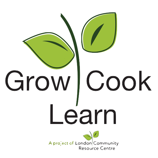 Grow Cook Learn